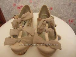 Туфли Ladybird, размер 26