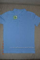 Нова футболка поло NEXT розм. 9 р134 см. в наявності