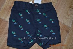 Нові шорти чінос NEXT розм. 1, 5-2 р. 92 см. в наявності