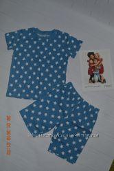 Нові піжами NEXT для хлопчиків розм. 2-3 р. 98 см. в наявності