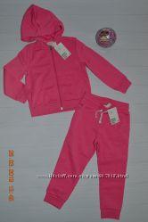 Нові яскраві спортивні костюми h&m роз. 1,5-2 р. /92