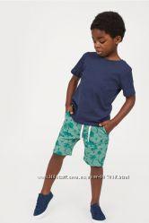 Нові стильні шорти H&M розм. з 92 по 128 в наявності