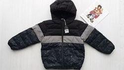 В наявності Нова тепла куртка NEXT розм. 104, 110, 116 і 122