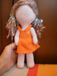 Куколка, кукла