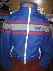 Мужская куртка- ветровка пиджак. Италия. Жилет зима