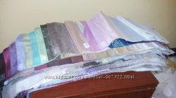 Ткань образцы тканей мастерицам  палеты с образцами рукодельницам