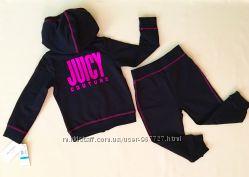 Костюм для девочки Juicy Couture