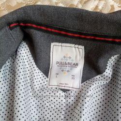 Пиджак PULL&BEAR из Испании