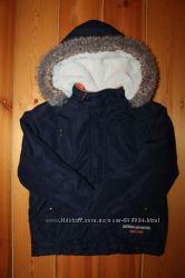 Куртка Cameron Spence по бирке 6 лет