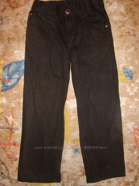 штаны брюки next 6 лет, 116 см