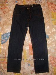джинсы фирмы TU 7 лет 122 см