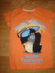 футболка MATALAN 6 лет