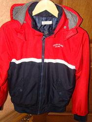 Куртка H&M 12-13 лет 158 см