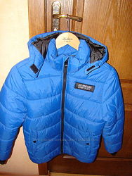 Куртка H&M 11-12 лет, 152 см