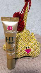 Крем для глаз и губ с чистой гиалуроновой кислотой Dermacol Hyaluron