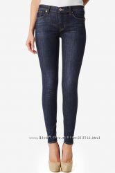 Фирменные джинсы скини Abbey