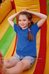 Детские качественные футболки хлопок
