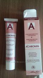 Ахромин Болгария осветляющий крем для лица