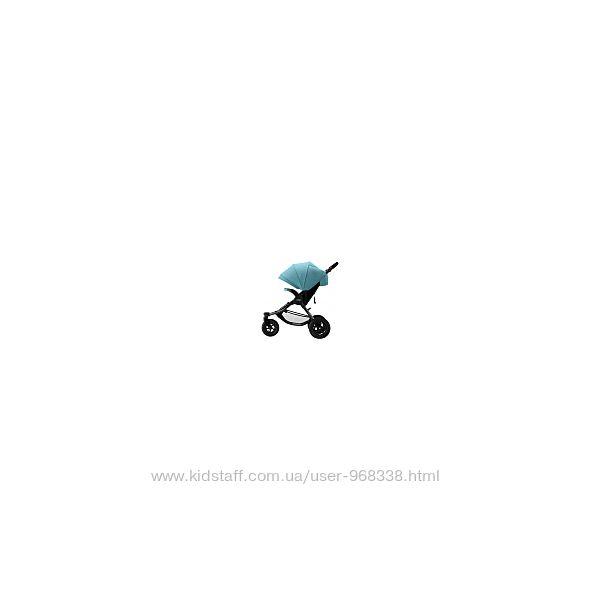 Прогулочная коляска Britax B-Motion