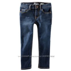 Super Skinny Jeans OshKosh 6лет