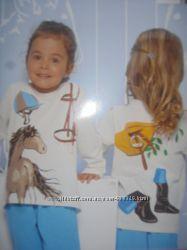 детские пижамки фирма Impidimpi. Германия в ассортименте