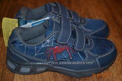 Светящиеся кроссовки для мальчиков фирмы Impidimpi. Германия В наличии