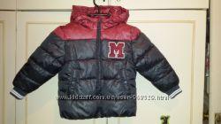 Красивая курточка на  мальчика фирмы Dopo Dopo boys. Германия. В наличии