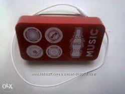 Колонка-динамик Coca Cola