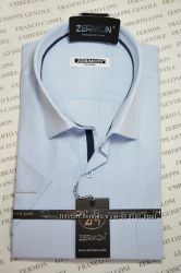 Рубашки Zermon производство Турция S, M, XXL