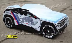 Кровать машина Peugeot 3008 Dakar