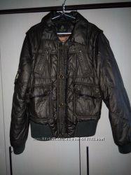 Куртка демисезон почти новая