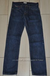 Оригинальные мужские джинсы Tommy Hilfiger Denim