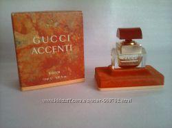 Gucci Accenti parfum 7, 5 ml