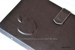 Ежедневник кожаный Apple