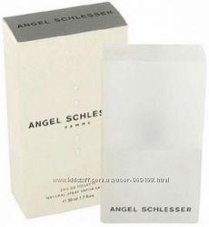 Angel Schlesser lady белый 100ml