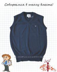 Обалденный жилет Armani для мальчика