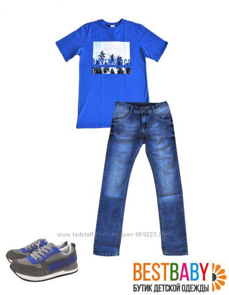 Крутые джинсы Phillip Plein