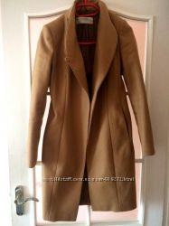 Пальто Zara, оригинал