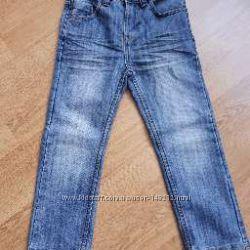 джинсы F&F