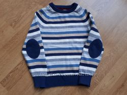 свитерок H&M L. O. G. G в составе шерсть