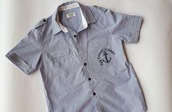 Рубашка  Nakutavake от Mayoral