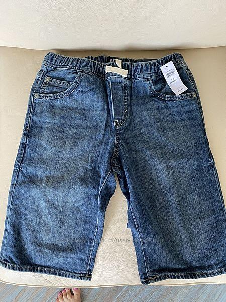 Джинсовые шорты GAP. Оригинал, пролёт.
