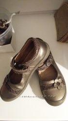 Кожаные туфельки DP. am Франция р. 33