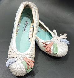 туфли детские нарядные