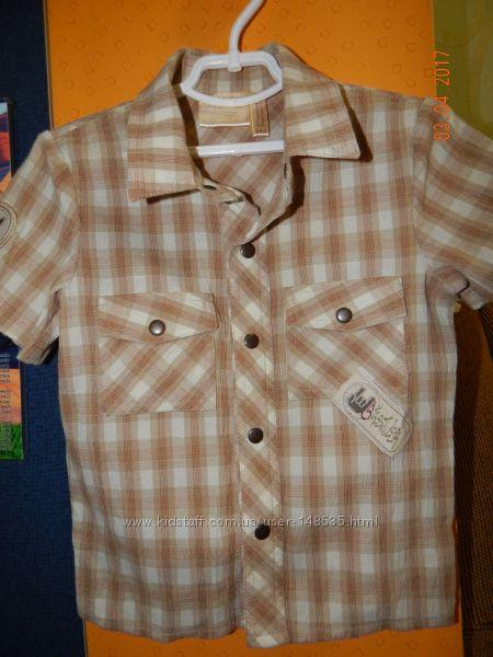 Рубашка от Baby angel