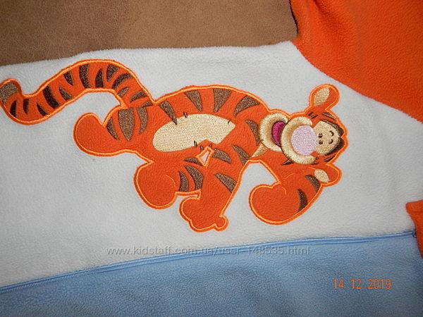 Флисовые человечки Carter&acutes Disney