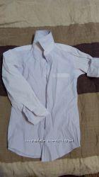рубашки стильные