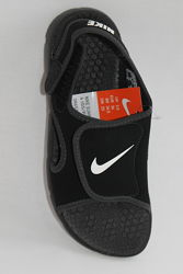 Летние сандалии фирма NIKE, амер. 4, европ. 36, стелька-23 см