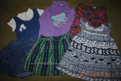 Пакет одежды на 7 лет