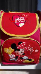 Рюкзак Minni от Disney 1-4 класс